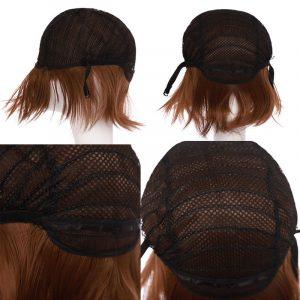 Short Cosplay Wig Halloween Hair Wig