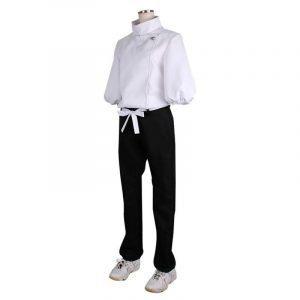 Yuuta Okkotsu Shirt Pants Adult Cosplay Costume